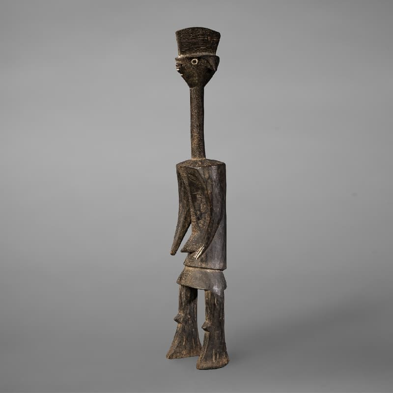 AFRICA MUMUYE Arte y Rutual Gallery