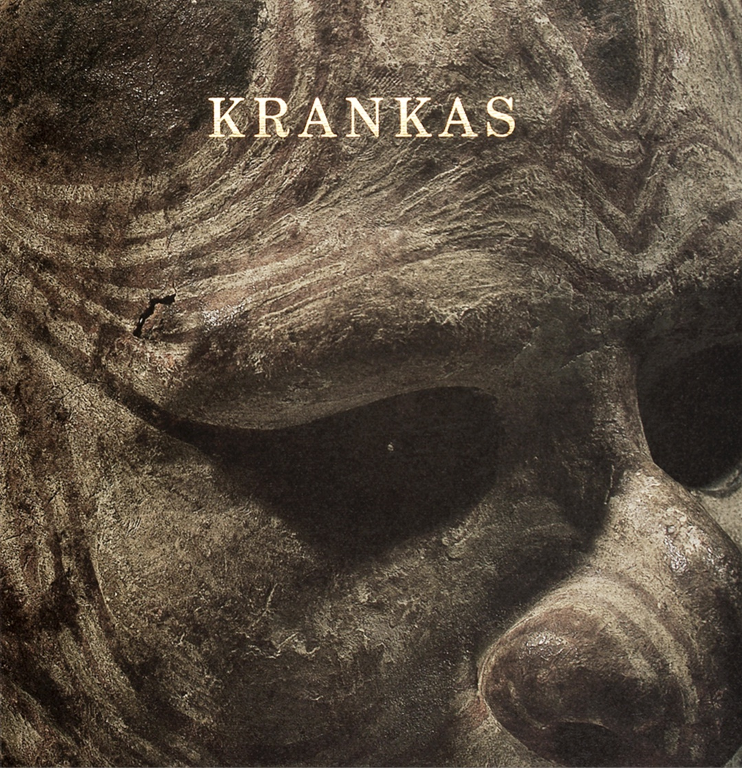 KRANKAS, Primitive and Contemporary Art, Cyprus Art Gallery, Girona 2005